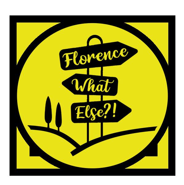 Guida turistica di Firenze Martina Guadagno