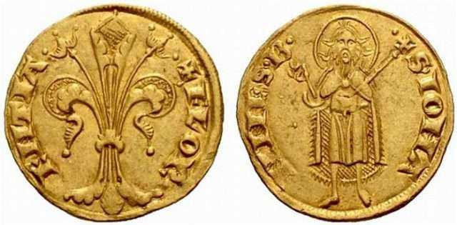 Usanze storiche fiorentine: celebrazioni in onore di San Giovanni Battista