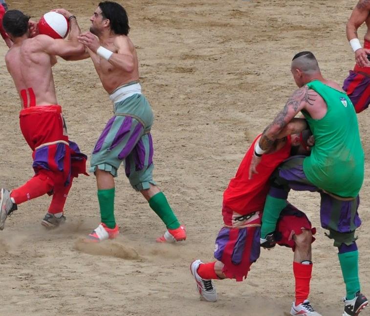 usanze storiche fiorentine il calcio storico fiorentino