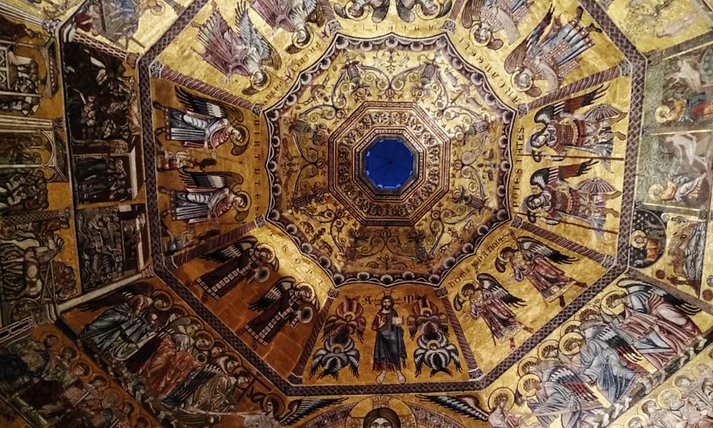 Battistero e Museo dell'Opera del Duomo