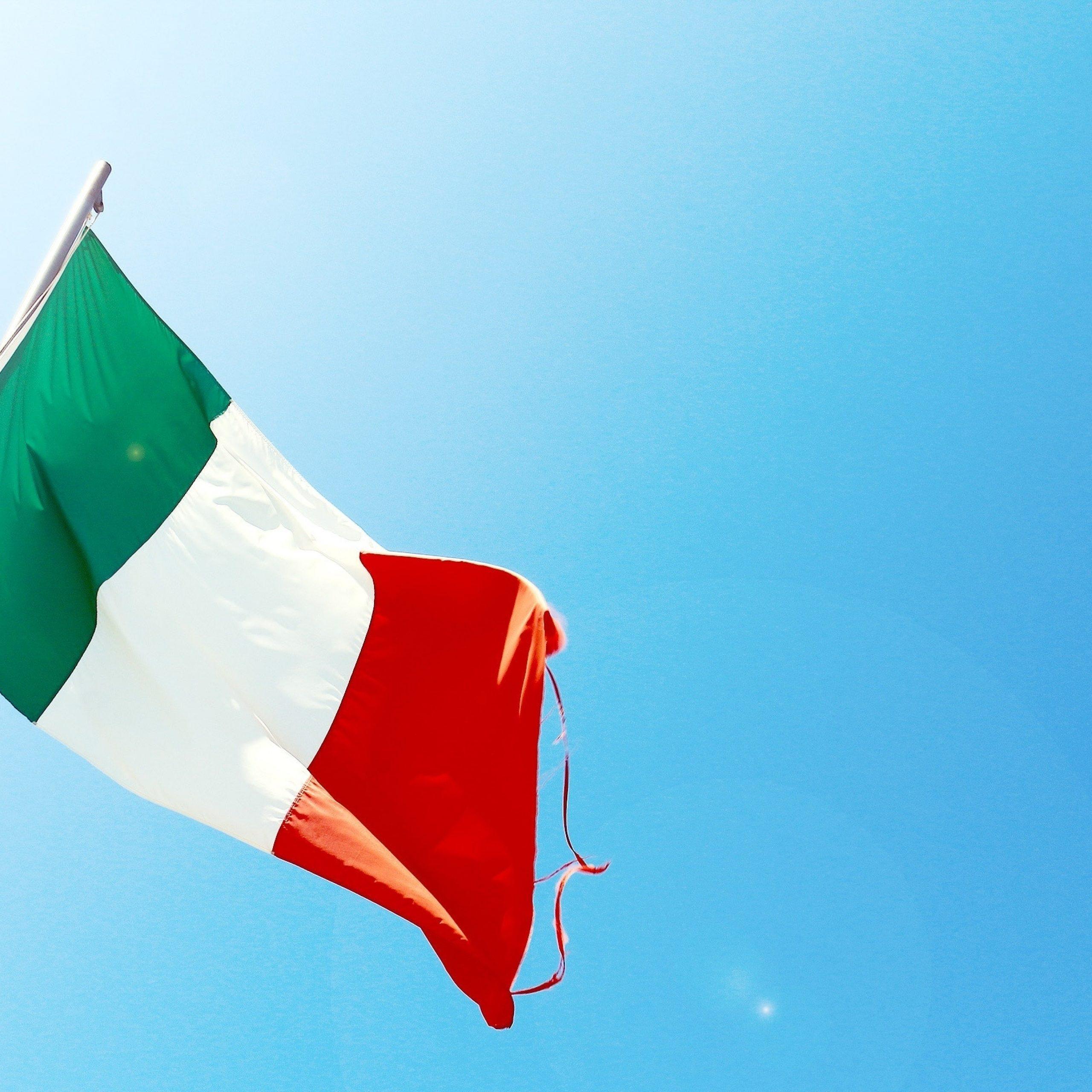 apertura del turismo italiano